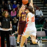Belt girls win Northern C title for 7th straight time