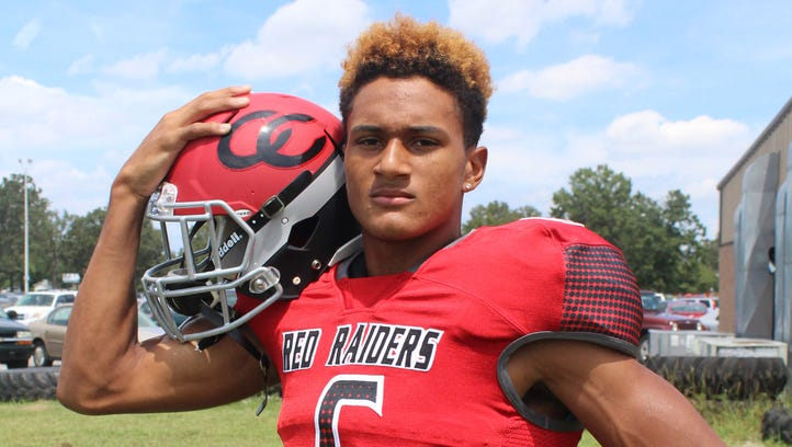Alontae Taylor recommits to Tennessee football, becomes first commit for Jeremy Pruitt