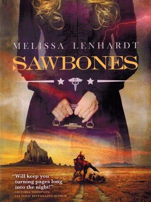 """Sawbones"" by Melissa Lenhardt"