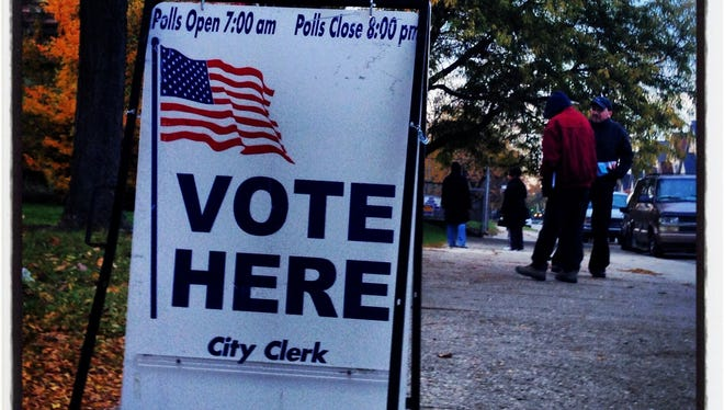 The state House and Senate passed legislation last week to eliminate the straight-ticket voting option in Michigan.