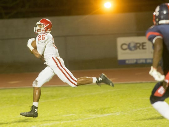 Isaiah Oliver was a standout player at Phoenix Brophy Prep and Colorado. He could be a first round NFL draft pick in 2018.