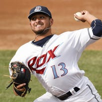 Northwoods League World Series: Rox 1 win from the title