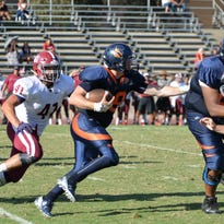 COS Sports Notes: Giants host Panthers for homecoming