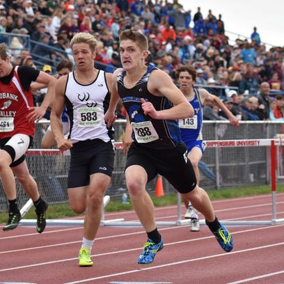 Josh Booth wins PIAA gold, expects nothing less in 2018