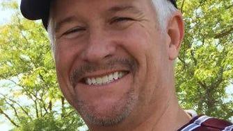 IndyStar cartoonist Gary Varvel has played men's fastpitch softball for four decades.