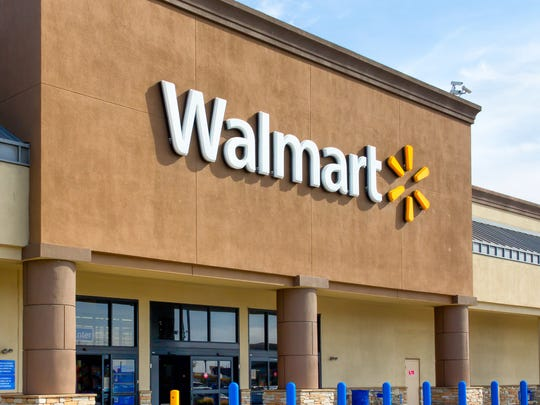 Walmart began selling its Winemaker's Selection in roughly 1,100 stores nationwide this month.