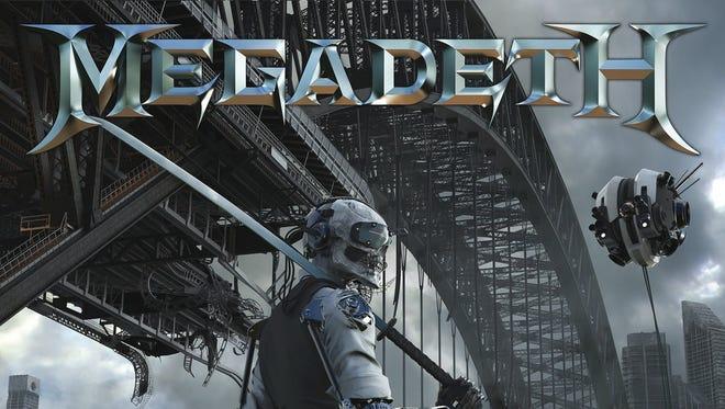 """Dystopia,"" Megadeth"