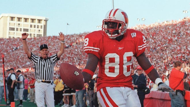 Receiver Chris Chambers was one of 26 players suspended for the game against Western Michigan in 2000. Chambers and other players accepted unadvertised discounts from an area shoe store.