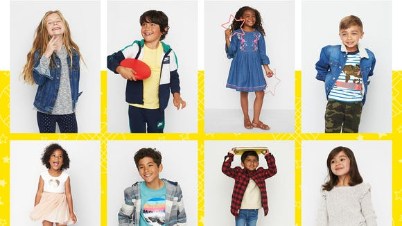Stitch Fix Kids