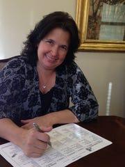 Cheryl Cherek