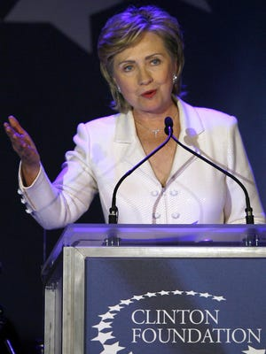 Hillary Clinton will not be prosecuted over her email practices.