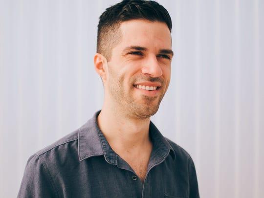 Joseph Martinez: Co-founder, Arizona Microgreens, Phoenix