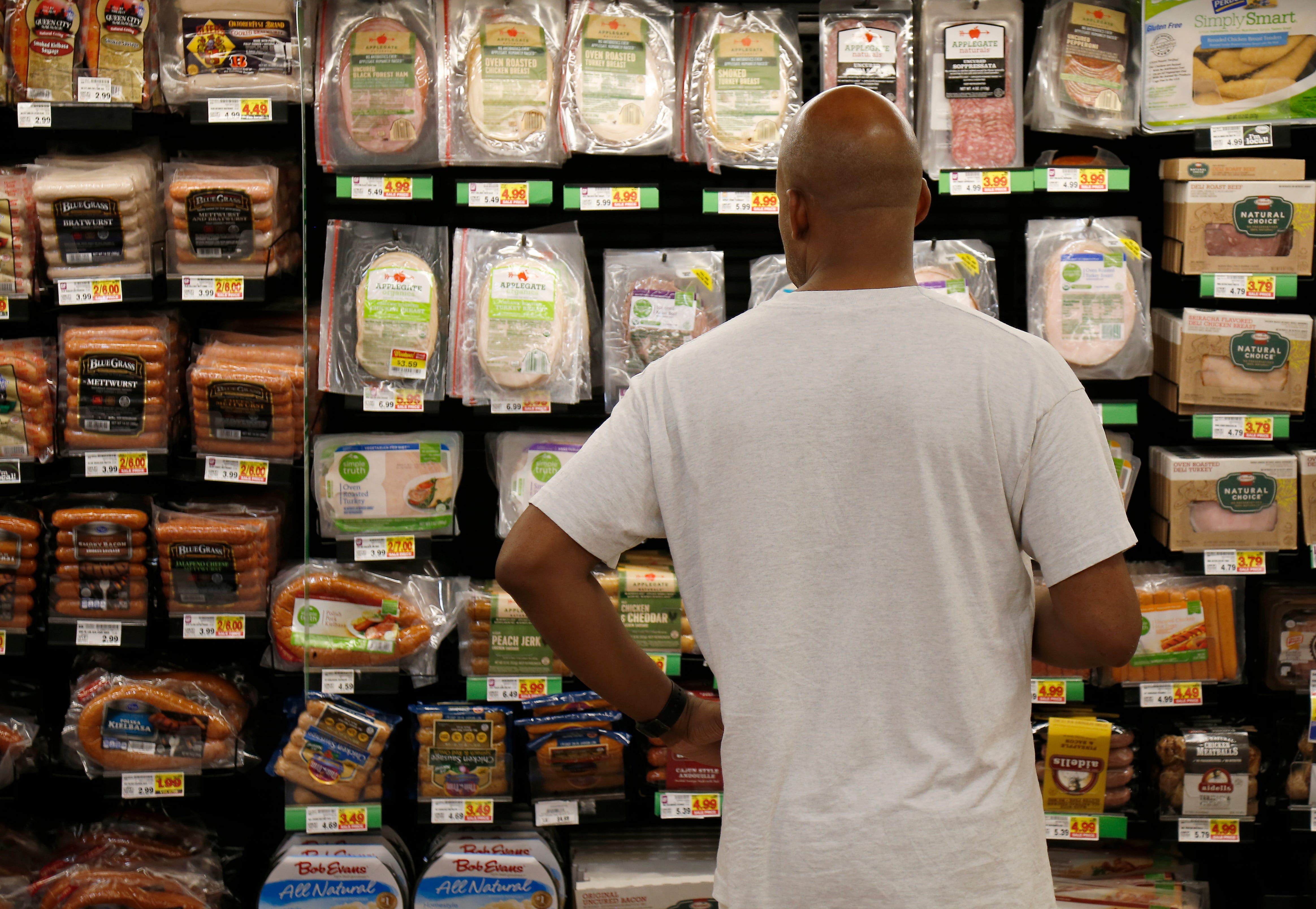 The Simple Truth Private Selection other Kroger brands drive sales