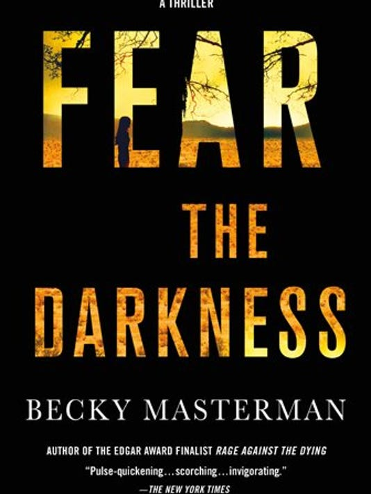 Book Review Fear The Darkness
