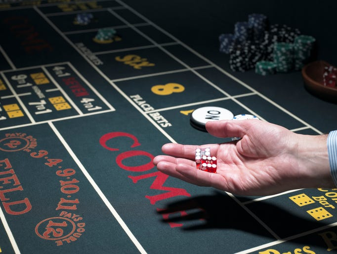 Texas holdem ace to 5 straight