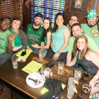 Casey Moore's St. Patrick's Day in Tempe