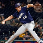 2017 Milwaukee Brewers team grades