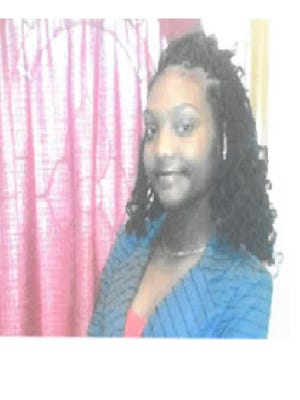 Tevonia Guidry, 16, has not been seen since Saturday morning.