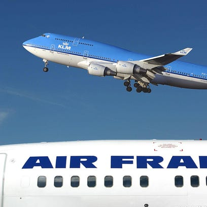 Between now and Oct. 30, Flying Blue, the loyalty program of Air France and KLM, is putting both economy- and business-class awards on sale.