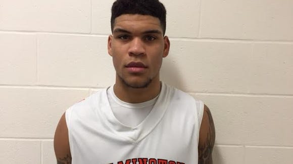 Florida State is the latest offer for Wilmington 2016 guard Jarron Cumberland.
