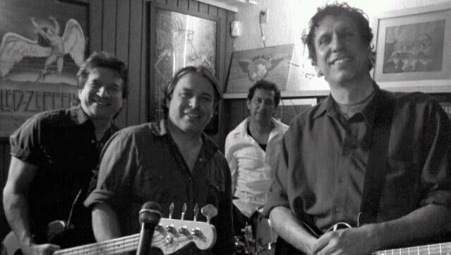 Birdogs perform Friday at Friday at 8 p.m. at Riviera's Cantina, 5218 Doniphan