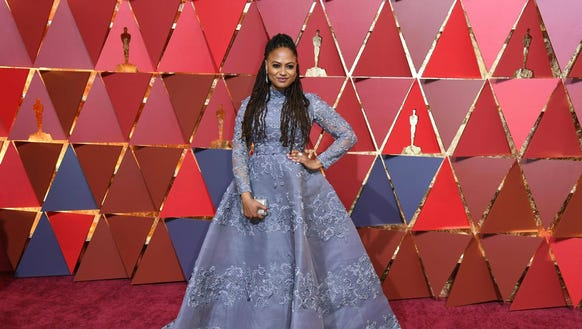 Ava DuVernay is here to make sure you start Women's
