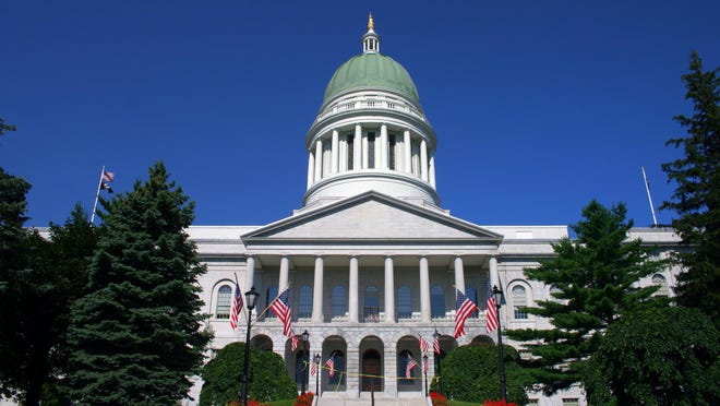 Maine's legislative leaders say they're getting closer to reconvening state lawmakers following a pause during the coronavirus pandemic but the special session still could be a month or more away.