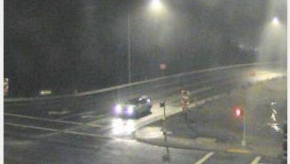 Slick spots reported this morning in the Salem area.