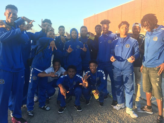 Godby's boys basketball team played its heart out Friday