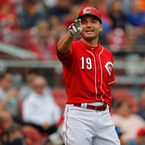 Trading Joey Votto would be nearly impossible