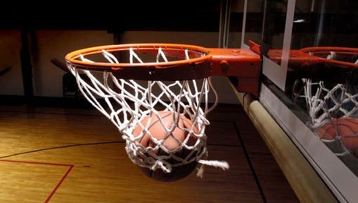Adult 5on5 Basketball: Adult Basketball League Meeting. 6 p.m. Sept. 5. iG Center, 1590 9th St. S.W., Vero Beach. Ages: 18 +. $450 per team. Register: 772-226-1732; www.ircrec.com.