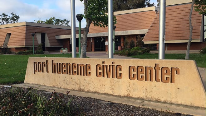 Port Hueneme City Hall