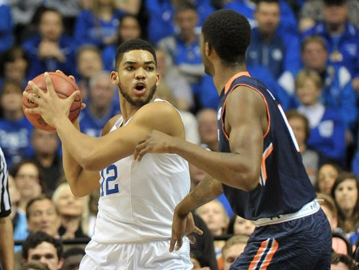 Kentucky Basketball Outlasts Auburn 5 Things To Know: 5 Things You Need To Know This Weekend