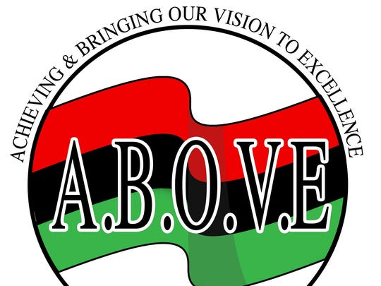 A.B.O.V.E., Achieving & Bringing Our Vision to Excellence,