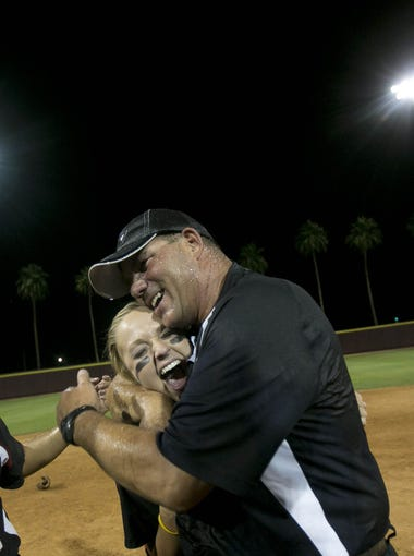 Take a look at Arizona high school softball coaches who have won state titles, listed in order of championships.
