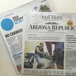 The USA TODAY NETWORK furthers collaboration with azcentral and The Arizona Republic.