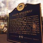 Historic markers celebrate Hoosier racing heritage