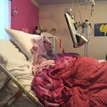 Upstate quadriplegic waiting for RN services 9 years due to dispute with state