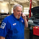 Bud Hudson, owner of the Mr. Tuneup auto repair shop, said he switched phone services last week after persistent problems with Charter Communications. Other businesses complained about sporadic phone outages. A Charter spokesman apologized for the outages, which he said were caused by isolated equipment issues.
