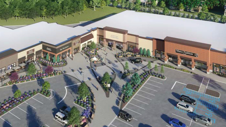Developer: Tenants are interested in Shoppes at Middletown