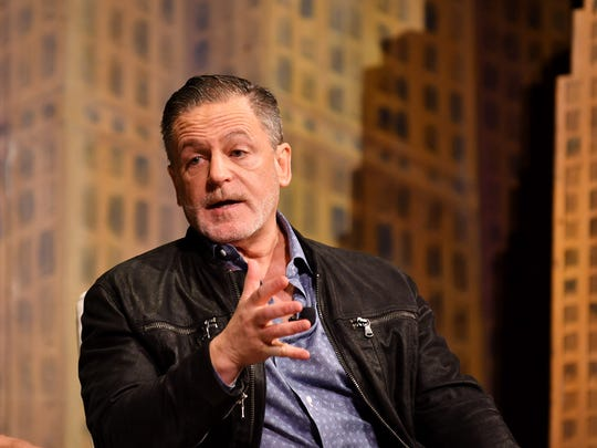 Dan Gilbert's Quicken Loans will be the presenting