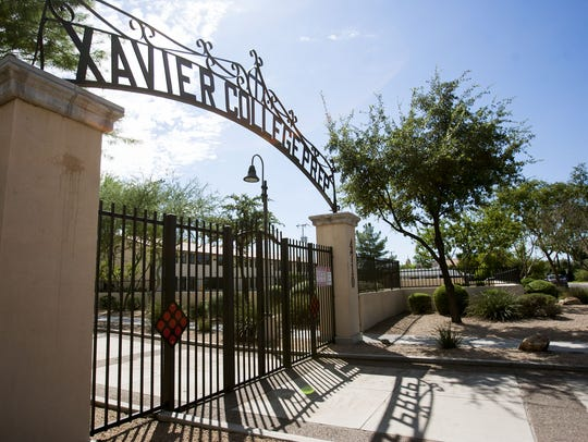 Xavier College Preparatory was founded in 1943.