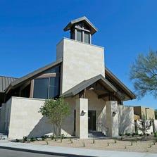 Scottsdale Bible Church.