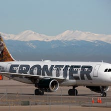Frontier Airlines plans to offer three new routes from Phoenix Sky Harbor International Airport: San Francisco, Salt Lake City and Houston