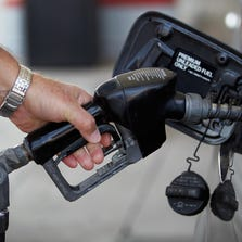 If you're driving to class, make sure your tank is filled up the night before to avoid any unnecessary traffic.