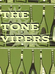 event-tone vipers
