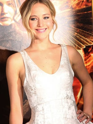 Jennifer Lawrence is shooting a film about the life of entrepreneur Joy Mangano.