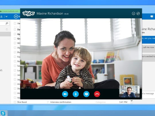 Video calling with aging loved ones could help serve