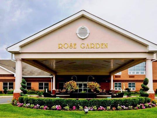 The Rose Garden Nursing Home - Home And Garden