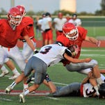 PHOTO GALLERY: Ballinger at Jim Ned scrimmage
